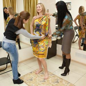 Ателье по пошиву одежды Целины