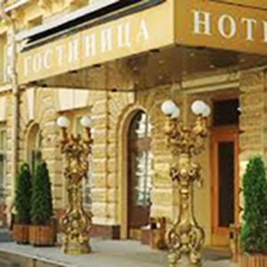 Гостиницы Целины