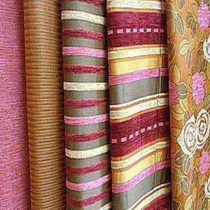 Магазины ткани Целины