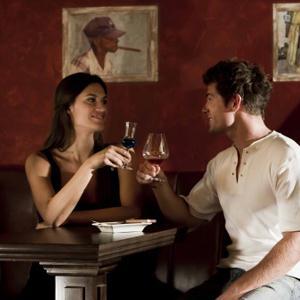 Рестораны, кафе, бары Целины