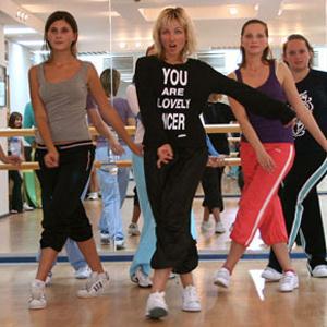 Школы танцев Целины