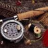 Охотничьи и рыболовные магазины в Целине
