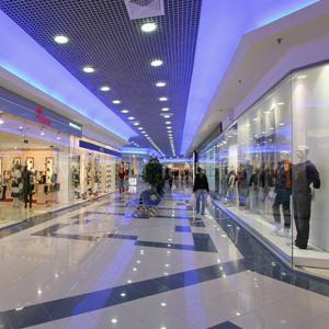 Торговые центры Целины