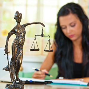 Юристы Целины
