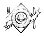 Серебряный Шар, Развлекательный центр - иконка «ресторан» в Целине