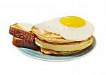 Серебряный Шар, Развлекательный центр - иконка «завтрак» в Целине
